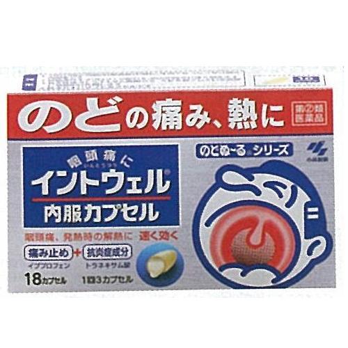 喉の痛みと下痢にホントに効く市販薬を紹介!