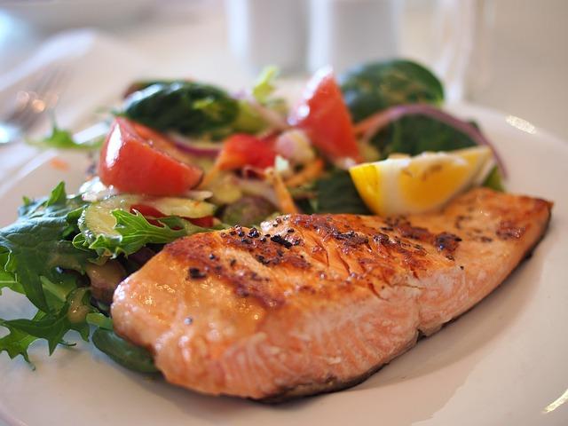 【3つのタイミング】筋トレするなら食事を効果的にとろう!