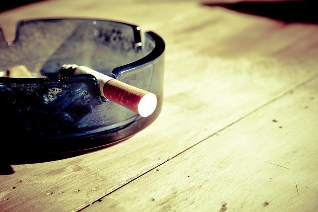 タバコの吸い過ぎで身体がだるい!知っておきたい3つの理由