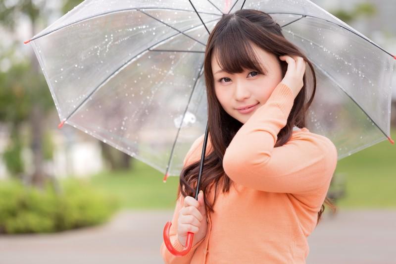 初デートが雨なら中止するべき?雨を味方につける5つの知識